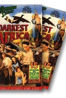 Watch Darkest Africa Online