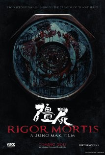 Watch Rigor Mortis Online