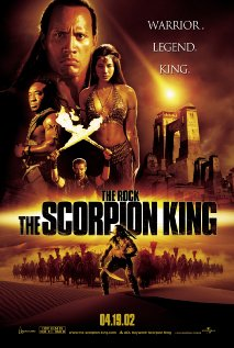 Watch The Scorpion King Online