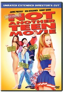 Watch Not Another Teen Movie Online