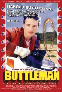 Watch Buttleman Online