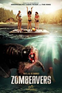 Watch Zombeavers Online