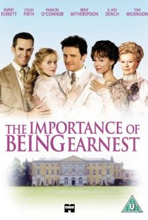 Watch The Importance of Being Earnest Online