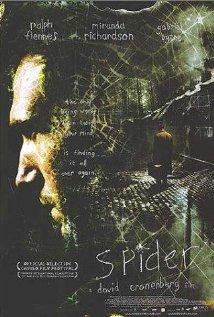Watch Spider Online