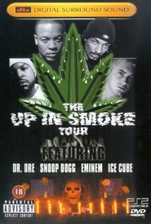 Watch Up In Smoke Tour Online