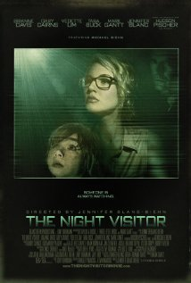 Watch The Night Visitor Online