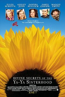 Watch Divine Secrets of the Ya-Ya Sisterhood Online