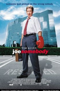 Watch Joe Somebody Online