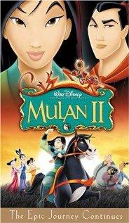 Watch Mulan II Online