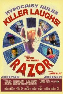 Watch Razor  Online