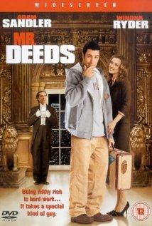 Watch Mr Deeds Online