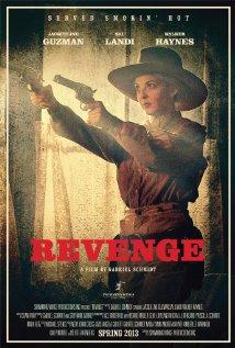 Watch Revenge 2013 Online