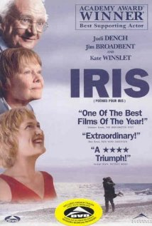 Watch Iris Online