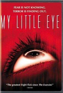Watch My Little Eye Online