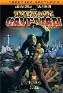 Watch Teenage Caveman Online