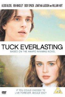 Watch Tuck Everlasting Online