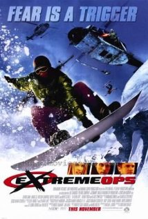 Watch Extreme Ops Online