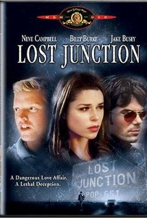Watch Lost Junction Online