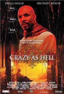 Watch Crazy As Hell Online