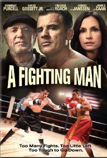 Watch A Fighting Man Online