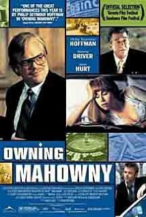 Watch Owning Mahowny Online