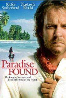 Watch Paradise Found Online