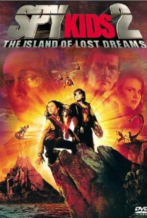 Watch Spy Kids 2: Island Of Lost Dreams Online