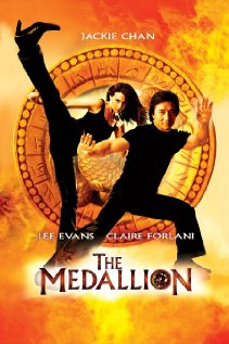 Watch The Medallion Online