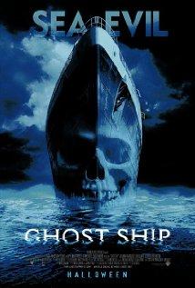 Watch Ghost Ship Online