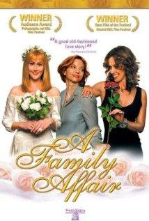 Watch A Family Affair Online