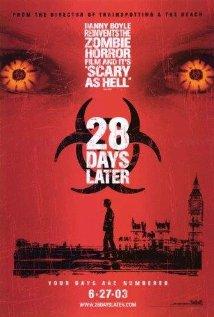 Watch 28 Days Later Online