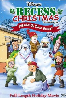 Watch Recess Christmas: Miracle on Third Street Online