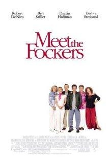 Watch Meet the Fockers Online