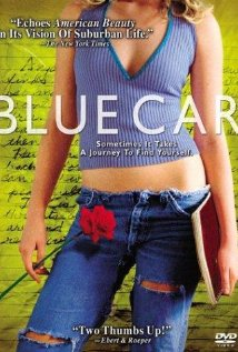 Watch Blue Car Online