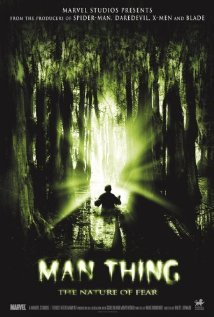 Watch Man-Thing Online
