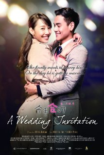 Watch A Wedding Invitation Online