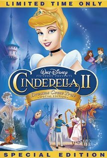 Watch Cinderella II: Dreams Come True Online