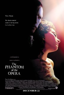 Watch Phantom of the Opera Online