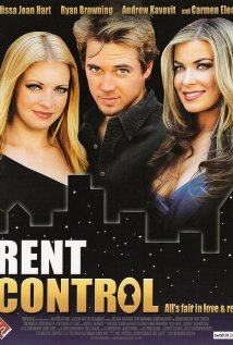 Watch Rent Control Online