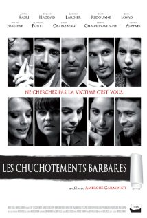 Watch Les chuchotements barbares Online