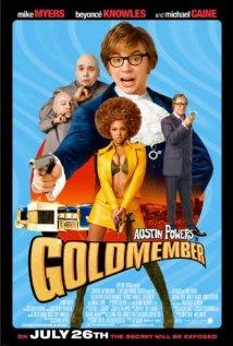 Watch Austin Powers in Goldmember Online