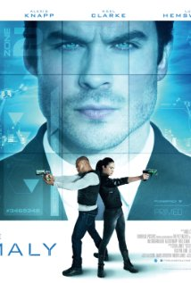 Watch The Anomaly Online