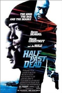 Watch Half Past Dead Online