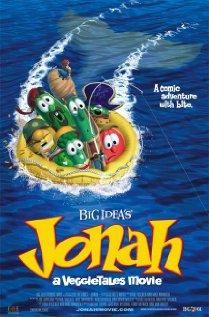 Watch Jonah: A VeggieTales Movie Online