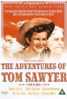 Watch The Adventures of Tom Sawyer Online