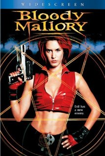 Watch Bloody Mallory Online