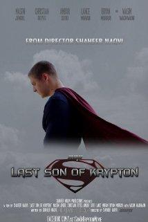Watch Last Son of Krypton Online