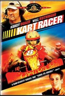 Watch Kart Racer Online