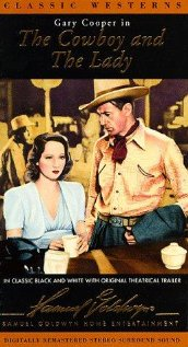 Watch The Cowboy and the Lady Online