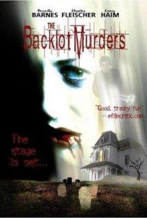 Watch The Back Lot Murders Online